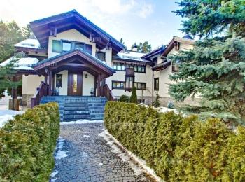 Продается дом за 168 614 730 руб.